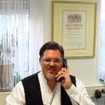 Florian Grabenhorst